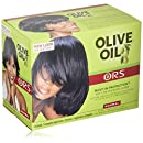 Organic Root Stimulator Olive Oil Strength No-lye Relaxer