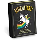 Affirmators! (Stationery)
