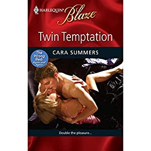 Twin Temptation Audiobook