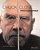 Chuck Close: Photographer
