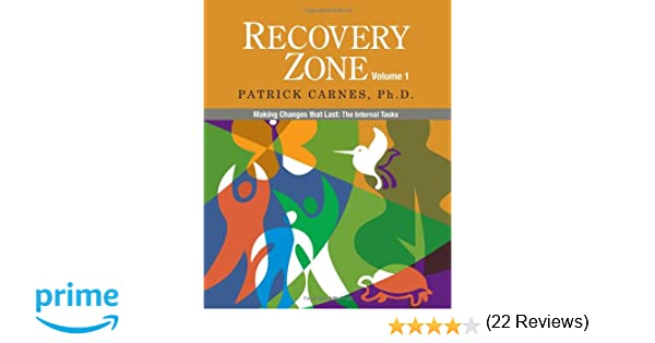 Recovery Zone, Vol. 1: Making Changes that Last - The Internal ...