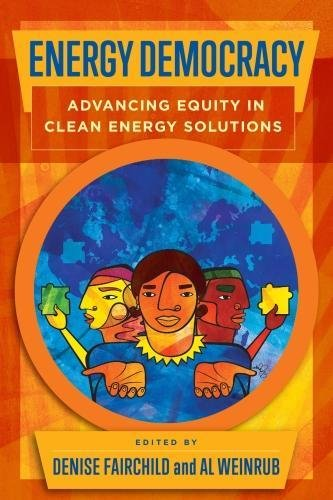 energy and equity - 3