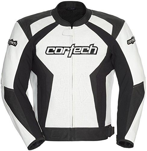 Leather Honda Motorcycle Jacket - 3