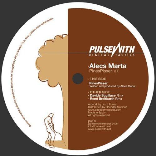 com: Pines Pisser (René Breitbarth Remix): Alecs Marta: MP3 Downloads
