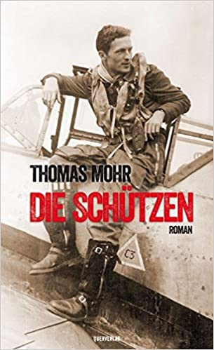 Thomas Mohr: Die Schützen; Homo-Bücher alphabetisch nach Titeln