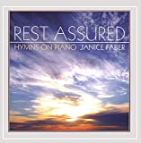 Rest Assured - Hymns On Piano
