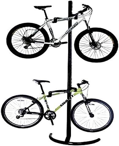 PROGEN de pie Soporte de Almacenamiento de Bicicleta Accesorio de ...