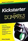 Kickstarter For Dummies (For Dummies (Computer/Tech))