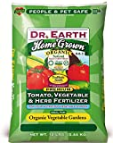 buy Dr. Earth 711 Organic Tomato, Vegetable & Herb Fertilizer, 12-Pound now, new 2020-2019 bestseller, review and Photo, best price $22.19
