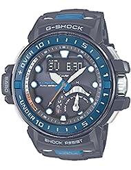 Mens Casio G-Shock Master of G GULFMASTER Watch GWNQ1000-1A