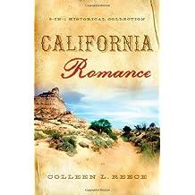 CALIFORNIA ROMANCE (Romancing America)
