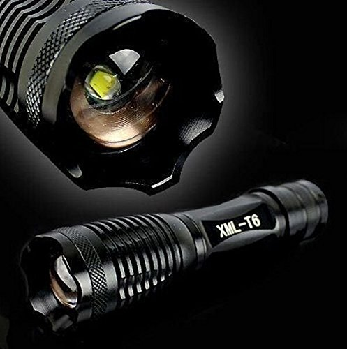 e6-xml-t6-1800lm-10w-5-modes-focus-flashlight-torch-black