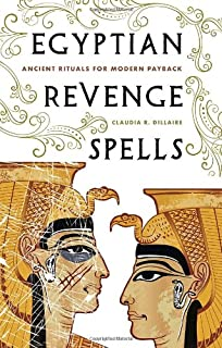 Amazon com: Egyptian Prosperity Magic: Spells & Recipes for