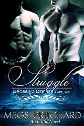 Struggle: Part Two in the Crossing Desires Series