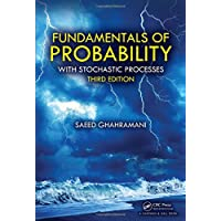 Fundamentals of Probability: with Stochastic Processes, Third Edition