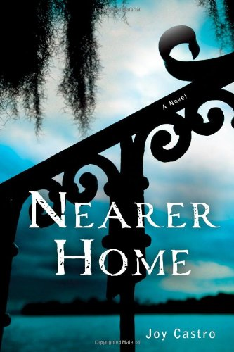 Read Online Nearer Home: A Novel (Nola Céspedes Novels) pdf epub