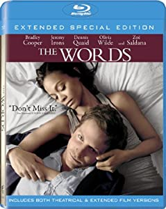 Cover Image for 'Words, The (Extended Special Edition)'