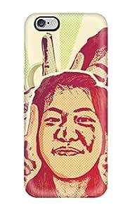 Rolando Sawyer Johnson's Shop 5931645K34007305 New Arrival Premium 6 Plus Case Cover For Iphone (art)