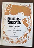 img - for Counter-Clockwise: Poems- 1965-1969 (Philippine Import) book / textbook / text book