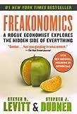 Freakonomics, Steven D. Levitt and Stephen J. Dubner, 0606324305