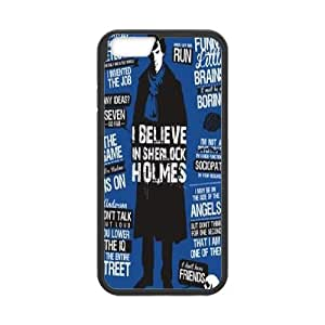 iPhone 6 4.7 Inch Phone Case Sherlock NX91040