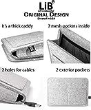 Lib Bedside Caddy, Original Design | Large Size