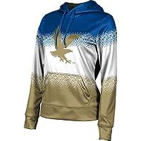 ProSphere Embry-Riddle Aeronautical University Worldwide Girls' Hoodie Sweatshirt - Drip