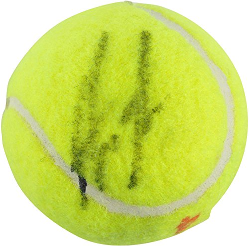 Andre Agassi Autographed Tennis Ball - Andre Agassi Autographed Tennis Ball - Fanatics Authentic Certified - Autographed Tennis Balls