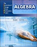 Ucsmp Grade 8 : Algebra with Statistics, Student Edition, Et, Usiskin and UCSMP Staff, 0076056783
