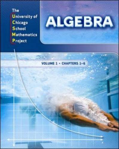 Read Online Algebra, Chapters 1-6, Vol. 1 ebook