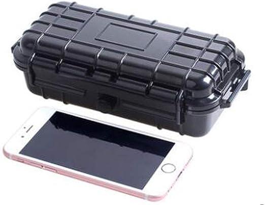 Myself-Toolbox Caja de protección de microteléfono para ...
