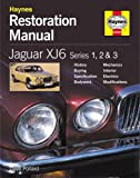 Jaguar XJ6, Series 1, 2 and 3, Dave Pollard, 1844250202