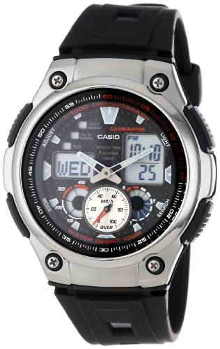 Casio AQ190W 1A Multi Task Sports Watch