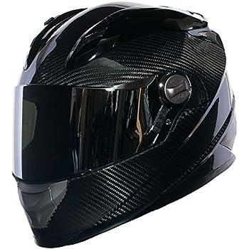 Amazon Com Sedici Strada Full Face Motorcycle Helmet Lg