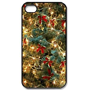 Merry Christmas - Hard Plastic Case for Iphone 5/5s