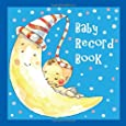 Baby Record Book for Boys