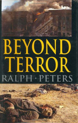Beyond Terror: Strategy in a Changing World PDF
