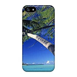Hot Snap-on Paradise Hard Protective For Iphone 6 Phone Case Cover