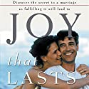 Joy That Lasts Audiobook by Gary Smalley Narrated by Jay Charles