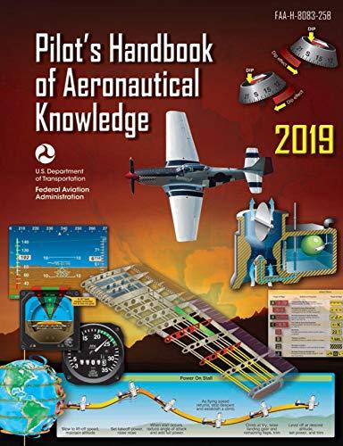 Airplane Pilot Training (Pilot's Handbook of Aeronautical Knowledge (Federal Aviation Administration): FAA-H-8083-25B; Latest Edition)