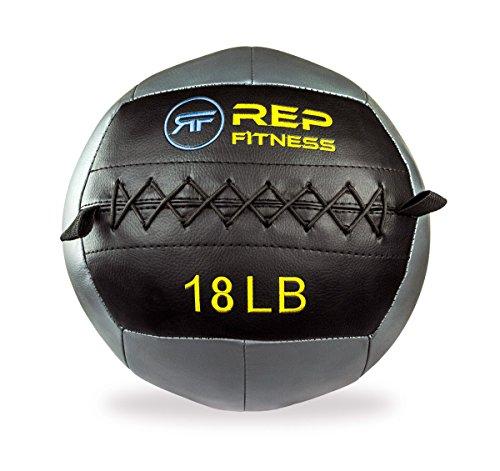 Rep Soft Medicine Ball - 18 lbs