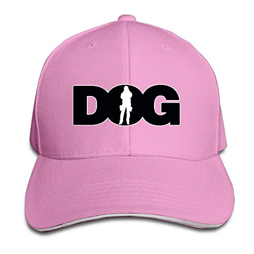 Dog The Bounty Hunter Adjustable Washed Twill Sandwich Caps Hats ()