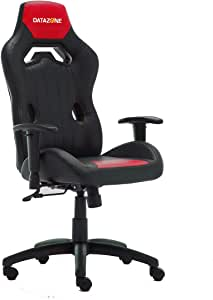 Gaming Racing Chair- Datazone, Red