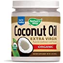 Nature's Way Organic Extra Virgin Coconut Oil, 32 Ounce