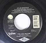 Kylie Minogue 45 RPM The Loco-Motion / I'll Still Be Loving You