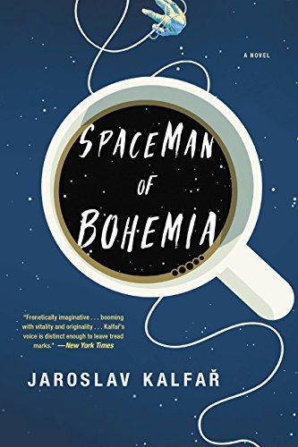 Amazon spaceman of bohemia ebook jaroslav kalfar kindle store spaceman of bohemia by kalfar jaroslav fandeluxe Images