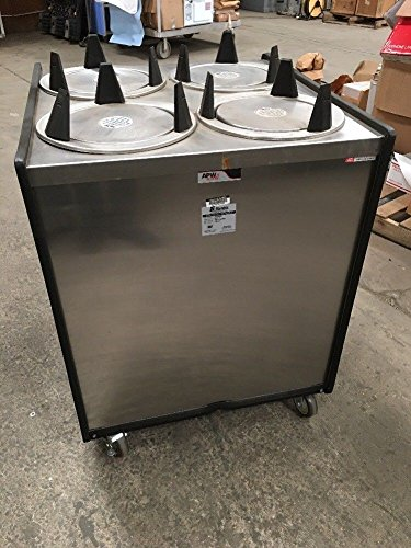 Standex Cooking Solutions Group ML-410 Mobile Plate Dispenser 20026800 #1 from Standex Cooking Solutions Group