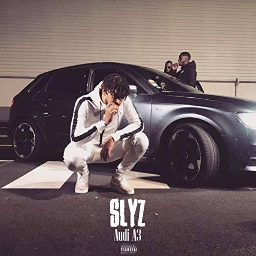 Audi A3 [Explicit]