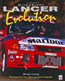 Mitsubishi Lancer Evolution, Brian Long, 1903706270
