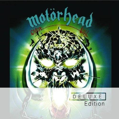 CD : Motorhead - Overkill: Deluxe Edition (Deluxe Edition, United Kingdom - Import, 2 Disc)
